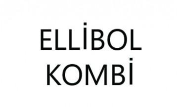 ELLİBOL KOMBİ