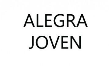 ALEGRA JOVEN