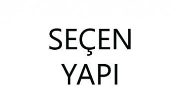 SEÇEN YAPI