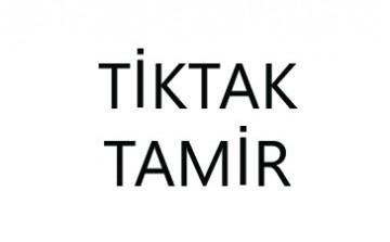 TİKTAK TAMİR