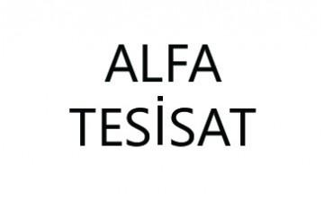 ALFA TESİSAT