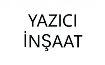 YAZICI İNŞAAT