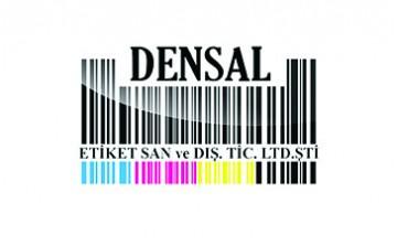 DENSAL ETİKET